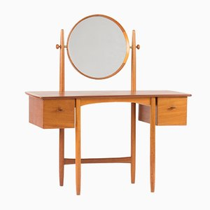 Dressing Table by Sven Engström & Gunnar Myrstrand for Bodafors, 1962
