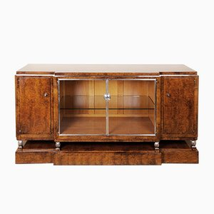 Worms Sideboard by Jacques-Emile Ruhlmann, 1928