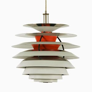 PH Contrast Lamp by Poul Henningsen for Louis Poulsen