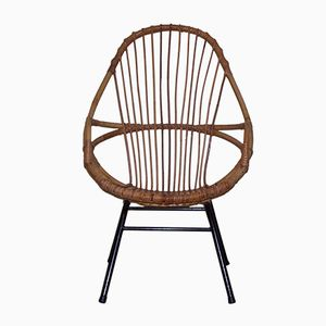 Rattan Chair from Rohe
