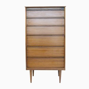 Chest of Drawers in Teak from Austinsuite, 1960s