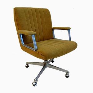 Chaise de Bureau P 125 par Osvaldo Borsani pour Tecno, 1960s