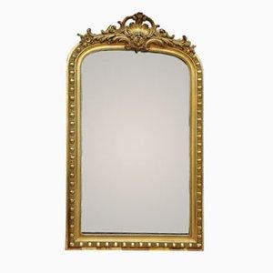 Achetez les miroirs uniques pamono boutique en ligne for Miroir avec cadre en bois