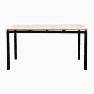 Französischer Cansado Tisch von Charlotte Perriand für Steph Simon, 1950er