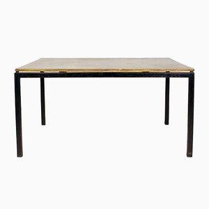 Französischer Vintage Cansado Tisch von Charlotte Perriand für Steph Simon