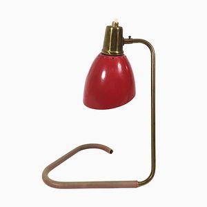 Bedside Lamp, 1950s