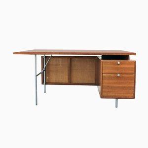 bureau action office vintage par george nelson pour herman miller en vente sur pamono. Black Bedroom Furniture Sets. Home Design Ideas