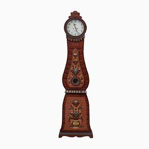 Vintage Swedish Mora Clock
