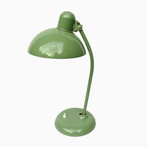 Model No. 6556 Desk Lamp by Christian Dell for Kaiser Idell, 1930s