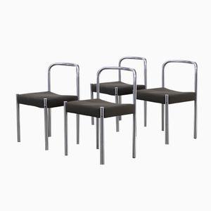 SE03 Stühle von Martin Visser für 't Spectrum, 1970er, 4er Set