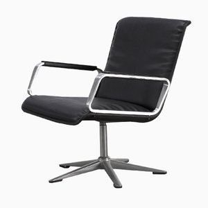 Delta Series Office Lounge Chair from Wilkhahn, 1970s