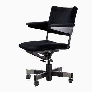 Chaise de Bureau Modèle 1637 par André Cordemeyer pour Gispen, 1986