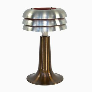 BN-25 Table Lamp by Hans Agne Jacobsson for Markyard, 1960s