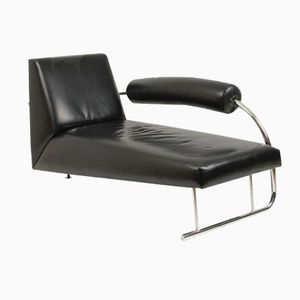 Karel Doorman Chaise Lounge by Rob Eckhardt for Dutch Originals, 1980s