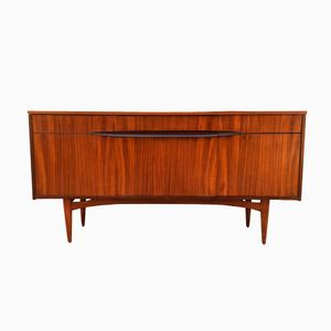 English Rosewood Sideboard by Robert Heritage, 1960s