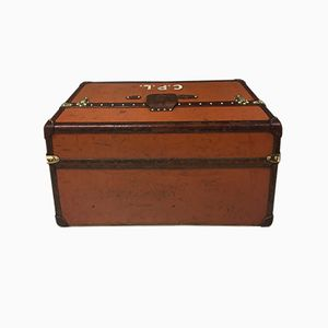 Malle Ideale Trunk from Louis Vuitton, 1920s