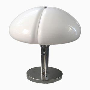 Vintage Quadrifoglio Table Lamp by Gae Aulenti for Guzzini