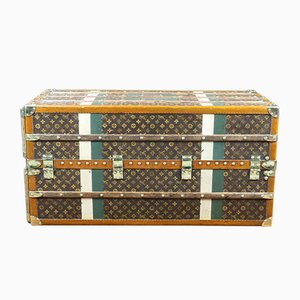 Double Wardrobe with Monogram by Louis Vuitton