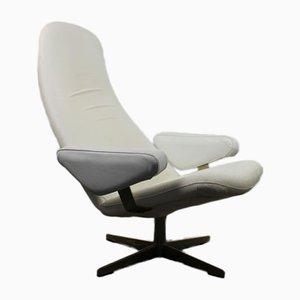 Contourett Roto Swivel Chair by Alf Svensson for Dux, 1962