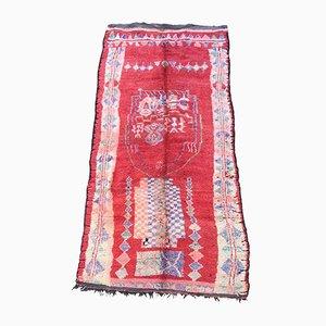 Marokkanischer Vintage Chiadma Teppich