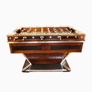 Mid-Century French Football Table