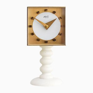 Orologio da scrivania vintage di Atlanta
