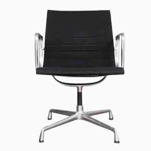 Vintage EA108 Office Chair by Charles and Ray Eames for Vitra