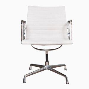 Chaise de Bureau Vintage EA108 par Charles and Ray Eames pour Vitra