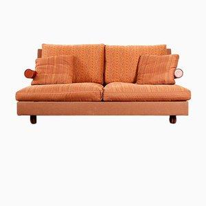 Vintage Baisity Two-Seater Sofa by Antonio Citterio for B&B Italia