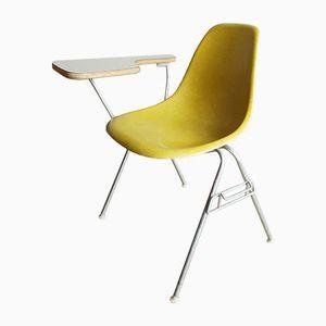 Mid-Century Klassenzimmer Stuhl von Charles & Ray Eames für Herman Miller