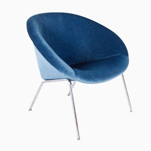 369 Vintage Cocktail Chair by Walter Knoll, 1950s