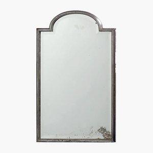 Miroir Mural en Fer Forgé par Edgar Brandt, 1920s