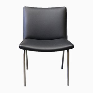 AP-40 Airportchair by Hans J. Wegner for A.P. Stolen, 1960s