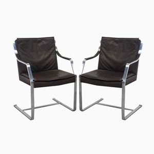Art Collection Cantilever Chairs from Walter Knoll, Set of 2