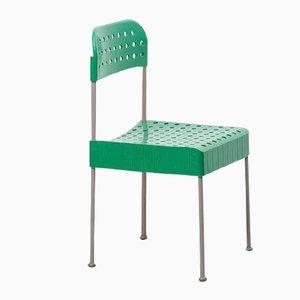Chaise Box par Enzo Mari pour Castelli, 1970s