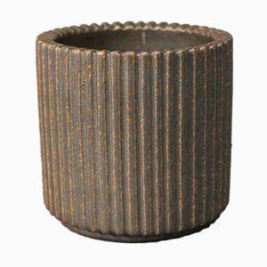 Kleines Keramik Gefäß von Arne Bang