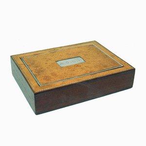 Boîte par Paul Dupré-Lafon pour Hermès, 1930s