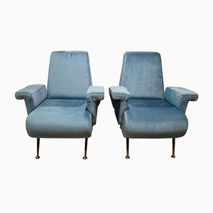 Child Model Armchairs, Set of 2