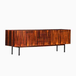 Rosewood Sideboard from Wappenmobel