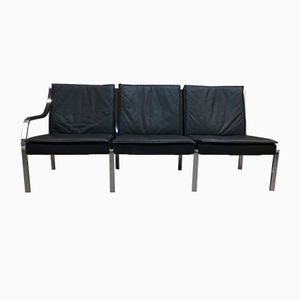 3-Seater Sofa Bench by Preben Fabricius for Walter Knoll, 1970s