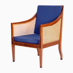 Dänischer Mahagoni Stuhl Model 4488 von Kaare Klint für Rud Rasmussen, 1930er