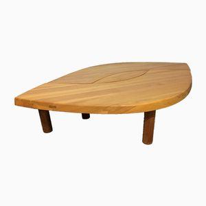 L'Oeil Coffee Table by Pierre Chapo