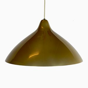 Vintage Finnish Hanging Lamp by Lisa Johansson-Pape for Orno
