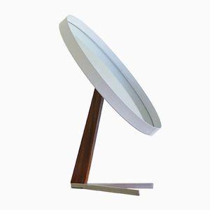 Miroir de Table Mid-Century par Owen F. Thomas pour Durlston Designs Limited