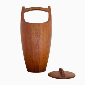Vintage Congo Ice Bucket by Jens Quistgaard for Dansk Designs