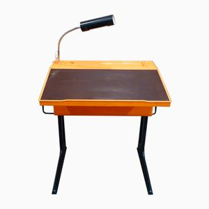 Modular Office Desk by Luigi Colani for Flototto, 1970s