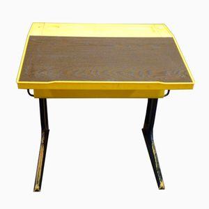 Modell N2 Schreibtisch von Luigi Colani für Flototto, 1970er