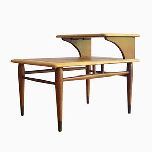 Mid-Century Side Table by Andre Bus for Lane Furniture