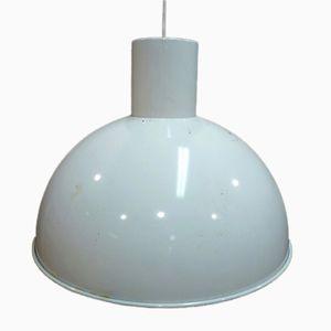 Scandinavian Suspension Lamp from Fog & Morup, 1960s