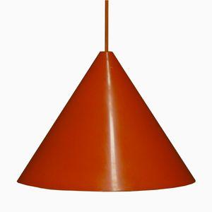 Gelegenheitslampe von Louis Poulsen, 1950er